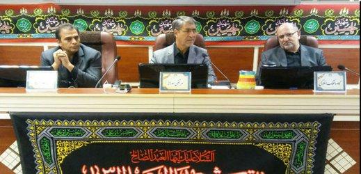 رسیدگی به نامه های واصله در کمیسیون فرهنگی اجتماعی و گردشگری