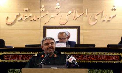 شورای پنجم شهر مشهد برگرفته از خانواده شهدا، ایثارگران و جانبازان است