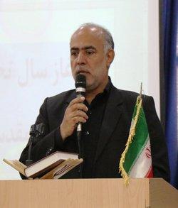 مهندس مهدلو شهردار زرند: ملت ایران از هر قوم و مذهبی با هم یکپارچه و متحدتر به سمت جلو حرکت خواهند کرد