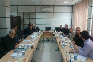 بازدید از شعب اخذ رای توسط اعضاء هیات اجرایی استان تهران