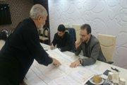 دو ساعت ملاقات مردمی در اداره کل راه و شهرسازی استان تهران