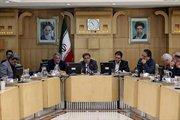 تهیه طرحهای بازآفرینی شهری برای پیرامون تهران