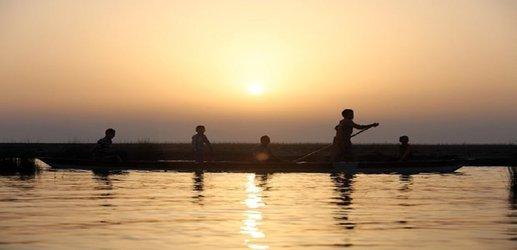 ابلاغ برنامه ۱۰۰ روزه سازمان محیط زیست با موضوع آب و تالاب