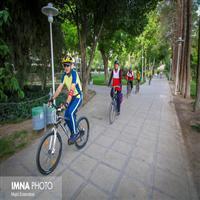 اصفهان دوباره شهر دوچرخهها میشود