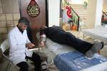 انجام حدود ۴۰ درصد اهدای خون روزهای تاسوعا و عاشورای شهر مشهد در  ...