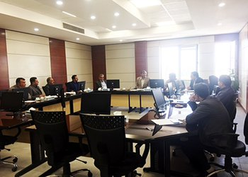 آمادگی شهرداری قزوین برای بحران های فصلی شهر