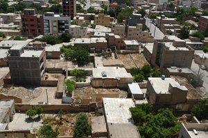 موافقت با افزایش اعتبار تعداد ۲۰۰ فقره تسهیلات بهسازی و نوسازی بافت فرسوده شهری در خراسان شمالی
