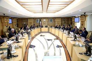 تصویب کلیات تشکیل کمیته ملی پلهای بزرگ کشور به ریاست وزیر راه و شهرسازی