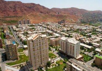 صدور پروانه ساختمانی در شهرداری منطقه پنج ۶۰ درصد رشد یافت