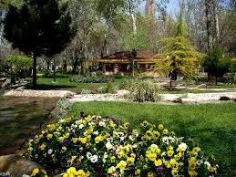 سرانه فضای سبز منطقه ۱۰ مشهد با احداث ۵ بوستان جدید دو مترمربع افزایش  ...