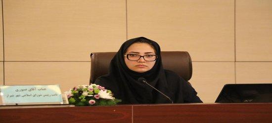 دهقانی: سرویسهای بهداشتی عمومی شیراز به ساماندهی و اصلاح نیاز دارند