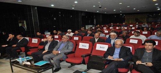 حضور پرشور مهندسان در انتخابات هشتمین دوره هیئت مدیره نظام مهندسی استان برای انتخاب اصلح ترین افراد