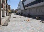 عملیات بازگشایی خیابان شهید مقدم رو به اتمام است
