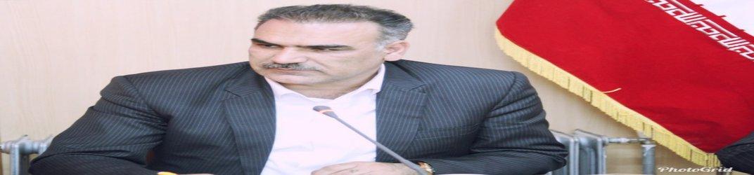 مهندس محمد علی جاوید با صدور پیامی فرارسیدن هفتم مهرماه روز آتش نشانی و ایمنی را به جامعه آتش نشانان تبریک گفت.