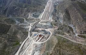 ضرورت اجرای پروژه کمربند جنوبی مشهد با ملاحظات زیست محیطی