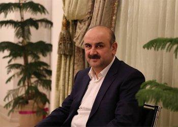 قزوین قابلیت تبدیل شدن به شهر گردشگری هوشمند را...