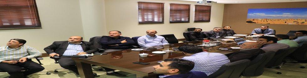 تشکیل دوازدهمین جلسه کمیته...