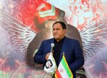 شهردار ارومیه با صدور پیامی فرارسیدن ۷ مهر، روز آتش نشانی و خدمات ایمنی را به آتش نشانان تبریک گفت