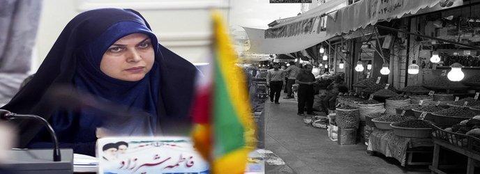 حادثهای به بزرگی پلاسکوی تهران در کمین بازار رشت