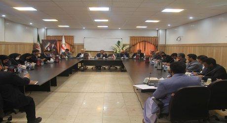 بازنگری طرح جامع شهر زاهدان با جدیت در دستور کار کمیسیون معماری و شهرسازی شورای اسلامی شهر قرار دارد