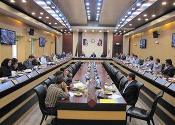 کمیسیون هماهنگی امور اجرایی شهر نقش مهمی در...