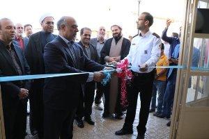 همزمان با هفتم مهرماه روز ایمنی و آتش نشانی افتتاح نمایشگاه تجهیزات و دستاوردهای سازمان آتش نشانی