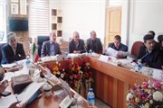 بررسی ۳۰ مورد از موارد جاری چهار شهرستان در کمیسیون ماده ۵ این هفته استان اصفهان