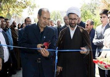 چهارمین نمایشگاه «سلامت روان» در دانشگاه تبریز افتتاح شد
