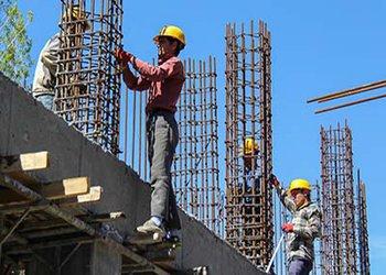 ممانعت از ۱۲۷۴ ساخت و ساز غیرمجاز در منطقه سه شهرداری قزوین