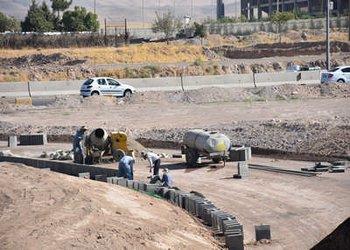 پروژه احداث تقاطع غیرهمسطح یادگار امام (ره) از ۴۰ درصد پیشرفت فیزیکی برخوردار است
