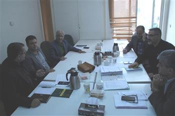 در خواست گروه تخصصی ترافیک برای پوشش این رشته در دوره آینده فعالیت هیئت مدیره استان ها