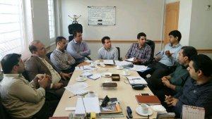 برگزاری چهارمین جلسه شورای هماهنگی و برنامه ریزی اقتصادی بنیادمسکن استان گلستان