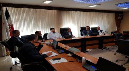 دیدار با فرماندار شهرستان زنجان در راستای گسترش تعاملات و حل مشکلات روستائیان