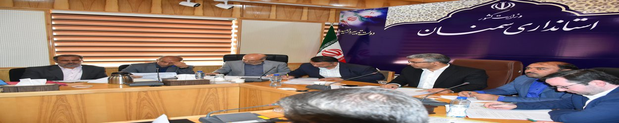 تشریح آئین نامه اجرایی ستاد ملی بازآفرینی در دومین جلسه ستاد استانی