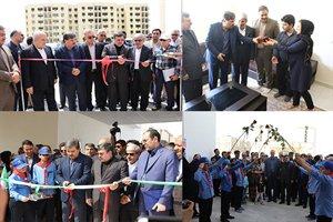 بهره برداری از سه هزار و۲۶۴ واحد مسکن مهر در  استان هرمزگان
