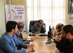 شهردار منطقه یک ارومیه پاسخگوی بیش از ۷۰ تماس تلفنی شد/ صدور دستورات آنی برای حل مشکلات مردمی به واحدهای مربوطه