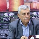سی و پنجمین جلسه کمیسیون بودجه و امور حقوقی شورای اسلامی شهر ارومیه برگزار شد.