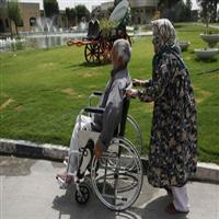 «پارک سالمندان» در اختیار شهروندان ارشد شهر