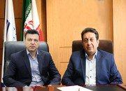 قدردانی شهردار و رئیس شورای اسلامی شاهین شهر از سپاه پاسداران انقلاب اسلامی ایران