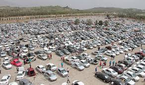 جمعه بازار خودرو در بیرجند راه اندازی می شود