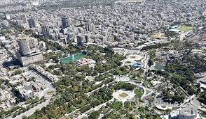 مشهد تبدیل به شهر خلاق میشود