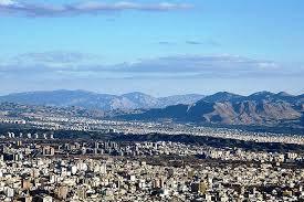 هوای سالم همچنان مهمان آسمان مشهد