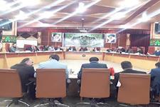 در جلسه پنجاه و سوم شورای شهر اهواز چه گذشت؟