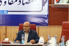 ایزدی:محمدرضا ایزدی : آب و فاضلاب اهواز منظر شهر را تخریب کرده است