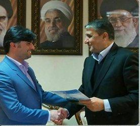 پیام تبریک شهردار تنکابن به مناسبت انتخاب مهندس اسلامی به عنوان وزیر راه و شهرسازی