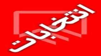 اعلام نتایج شمارش آرای هشتمین دوره انتخابات هیات مدیره سازمان نظام مهندسی ساختمان استان کردستان