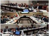 برگزاری جلسه شورای راهبردی روستای گردشگری کندوان