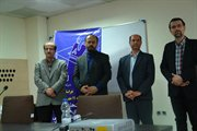اعطای اعتبارنامه اعضای جدید هیات مدیره سازمان نظام مهندسی ساختمان خراسان شمالی