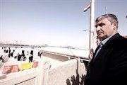 اتصال ریلی و جادهای ایران و عراق در اولویت قرار دارد