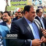 شهردار ارومیه گفت : هوشیاری مردم و مسوولان توطئه ها را خنثی می کند.